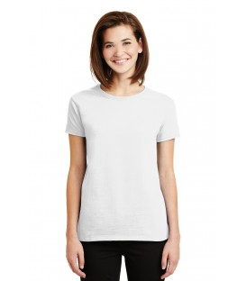 Ladies Ultra Cotton 100% Cotton T-Shirt