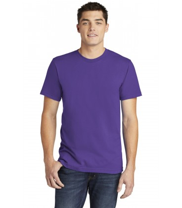 Purple - 2001W - American Apparel