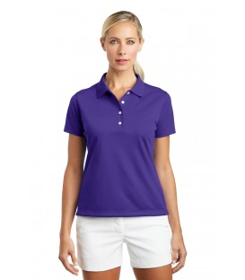 Ladies Tech Basic Dri-FIT Polo