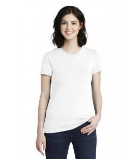 White - 2102W - American Apparel