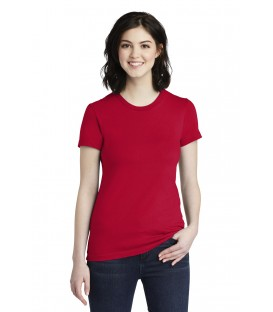 Red - 2102W - American Apparel