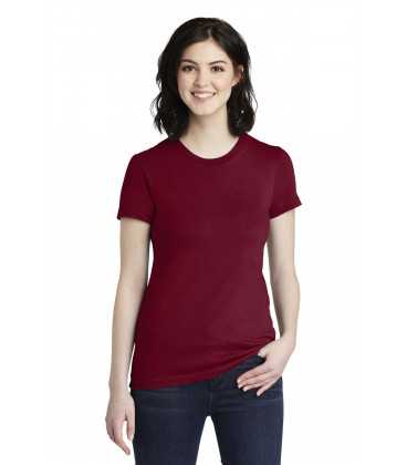 Cranberry - 2102W - American Apparel