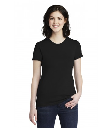 Black - 2102W - American Apparel