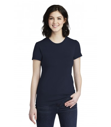 Navy - 2102W - American Apparel