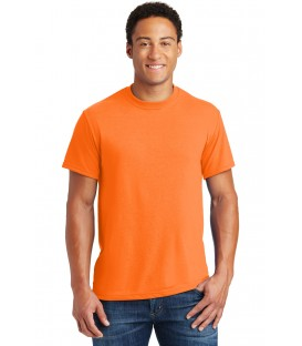 Safety Orange - 21M - Jerzees