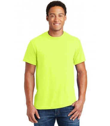 Safety Green - 21M - Jerzees