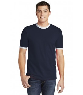 Navy/ White - 2410W - American Apparel
