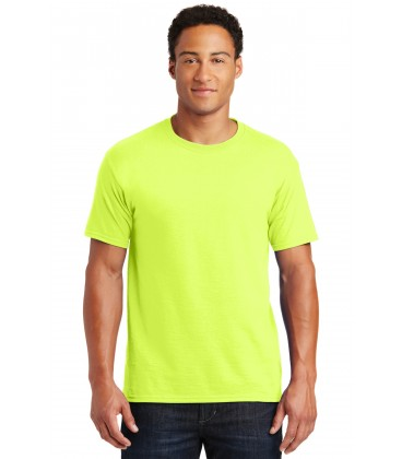 Safety Green - 29M - Jerzees