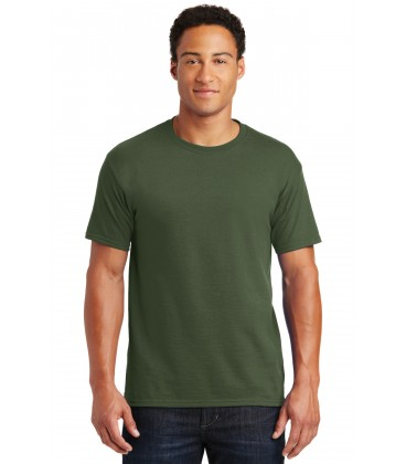 Military Green - 29M - Jerzees