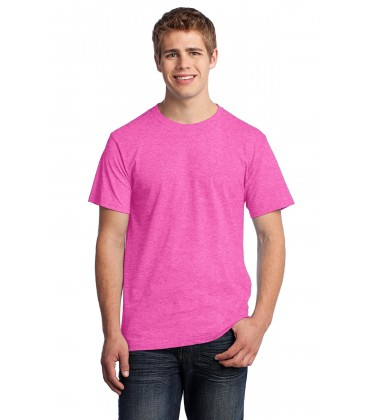 Retro Heather Pink - 3930 - Fruit of the Loom