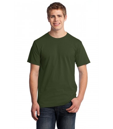 Military Green - 3930 - Fruit of the Loom