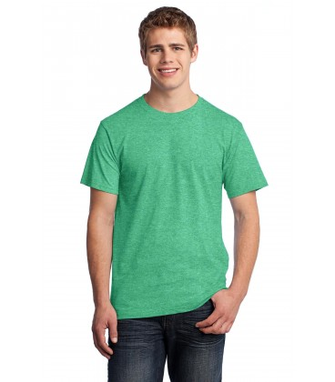 Retro Heather Green - 3930 - Fruit of the Loom