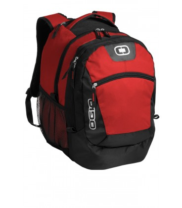 Red - 411042 - OGIO