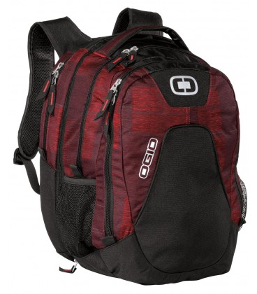 Red/ Charcoal - 411043 - OGIO