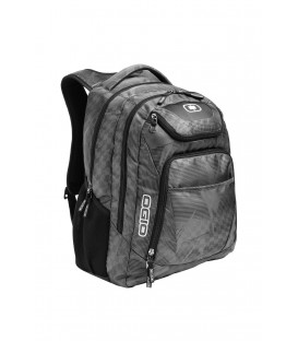 Race Day/ Silver - 411069 - OGIO