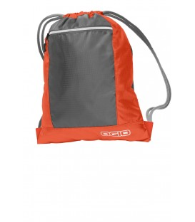 Hot Orange/ Grey - 412045 - OGIO