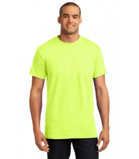 Neon Lemon Heather - 4200 - Hanes