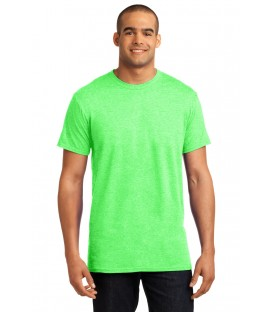 Neon Lime Heather - 4200 - Hanes
