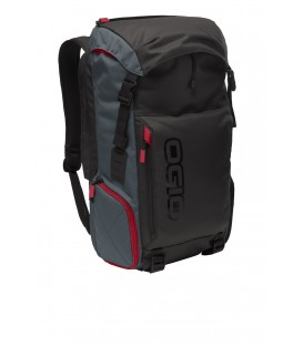 Black/ Red/ Grey - 423010 - OGIO