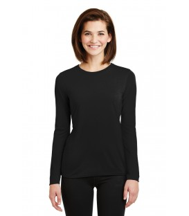 Ladies Performance Long Sleeve T-Shirt