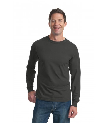 Charcoal Grey - 4930 - Fruit of the Loom