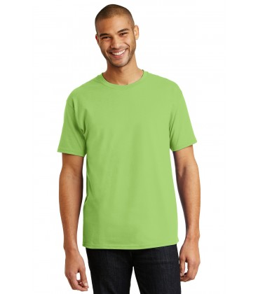 Lime - 5250 - Hanes