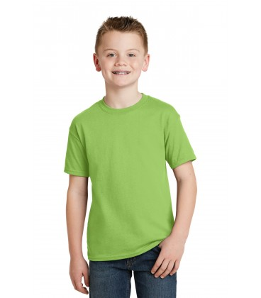 Lime - 5370 - Hanes