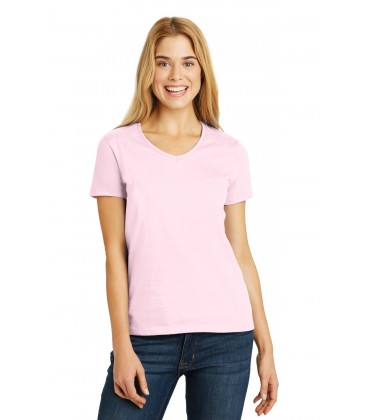 Pale Pink - 5780 - Hanes
