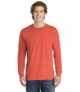Bright Salmon - 6014 - Comfort Colors