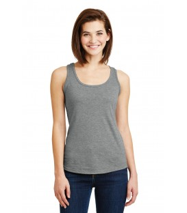 Heather Grey - 6751L - Anvil