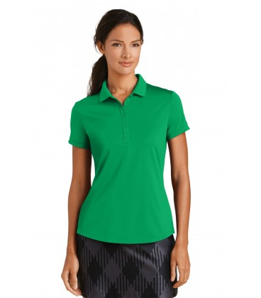 Long Sleeve Dri-FIT Stretch Tech Polo