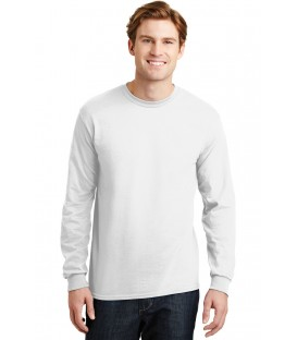 DryBlend 50 Cotton/50 Poly Long Sleeve T-Shirt