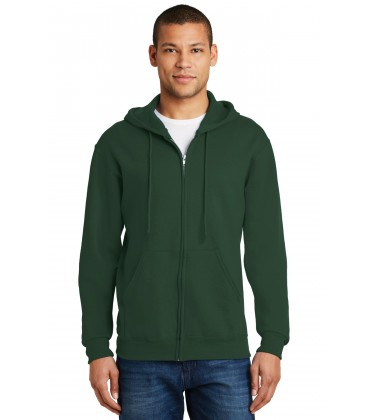 Forest Green - 993M - Jerzees