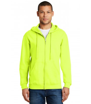 Safety Green - 993M - Jerzees