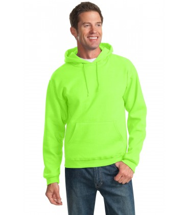 Neon Green - 996M - Jerzees