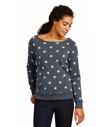 Stars - AA9582 - Alternative Apparel