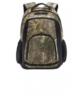 Realtree Xtra/ Black - BG207C - Port Authority