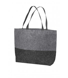 Felt Charcoal/ Felt Grey - BG402L - Port Authority