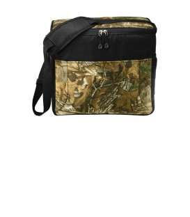 Realtree Xtra/ Black - BG514C - Port Authority