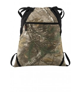 Realtree Xtra/ Black - BG617C - Port Authority
