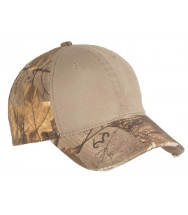 Realtree Xtra/ Khaki - C807 - Port Authority