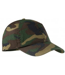 Military Camo - C851 - Port Authority