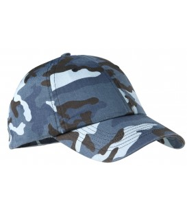 Navy Camo - C851 - Port Authority