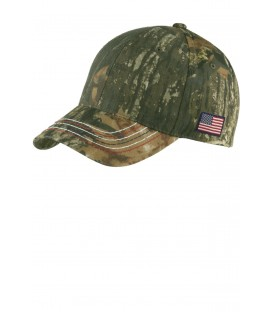 Mossy Oak New Break-Up - C909 - Port & Company