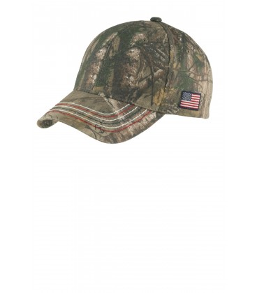 Realtree Xtra - C909 - Port & Company