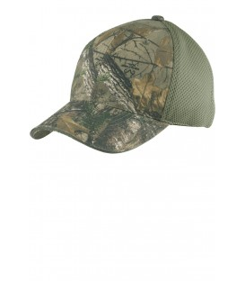 Realtree Xtra/ Green Mesh - C912 - Port Authority