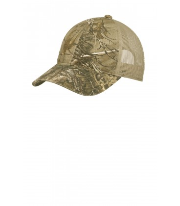 Realtree Xtra/ Tan - C929 - Port Authority