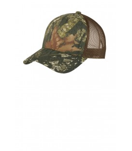 Mossy Oak New Break Up/ Brown - C930 - Port Authority
