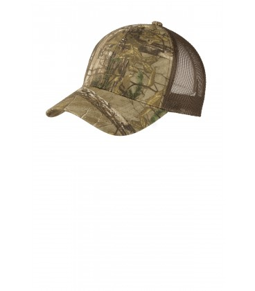 Realtree Xtra/ Brown - C930 - Port Authority