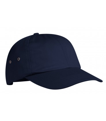 Sueded Cap